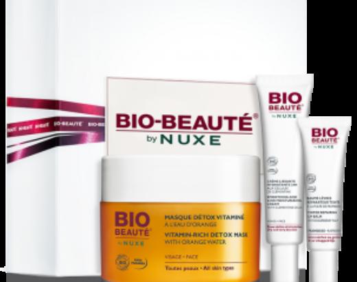 Nuxe Bio pour peau sensible