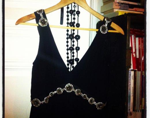 Bon plan : réduction sur les robes de soirée Dino e Lucia.