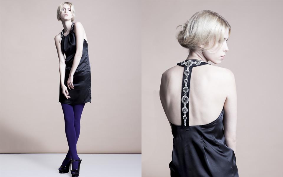 Venez gagner une robe Dino e Lucia !