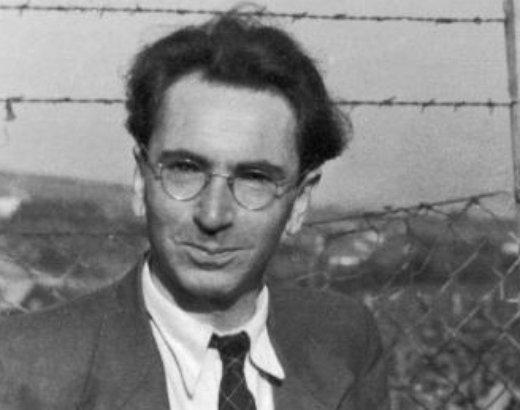 Le prochain auteur que j'ai envie de découvrir : Viktor Frankl