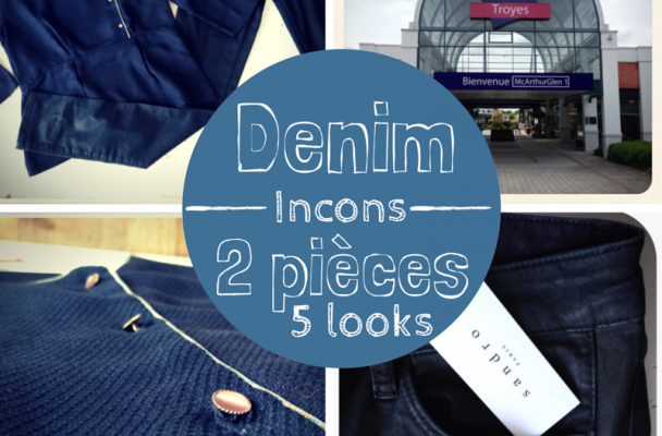 Denim Icons