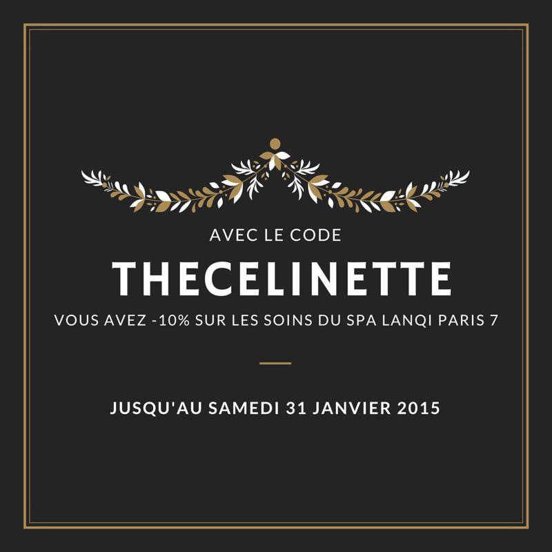 Mon adresse favorite pour un massage traditionnel chinois sur Paris : Spa Lanqi