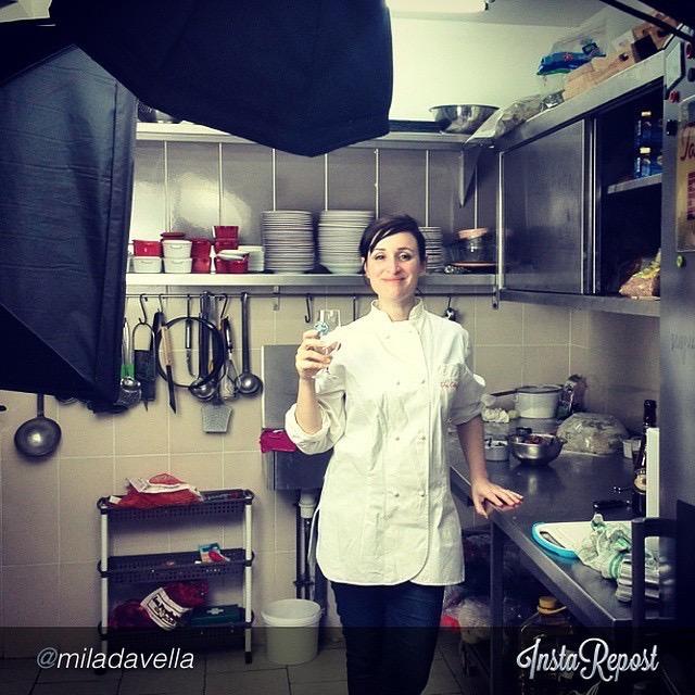 Cuisiner russe au bistrot de l'Artot
