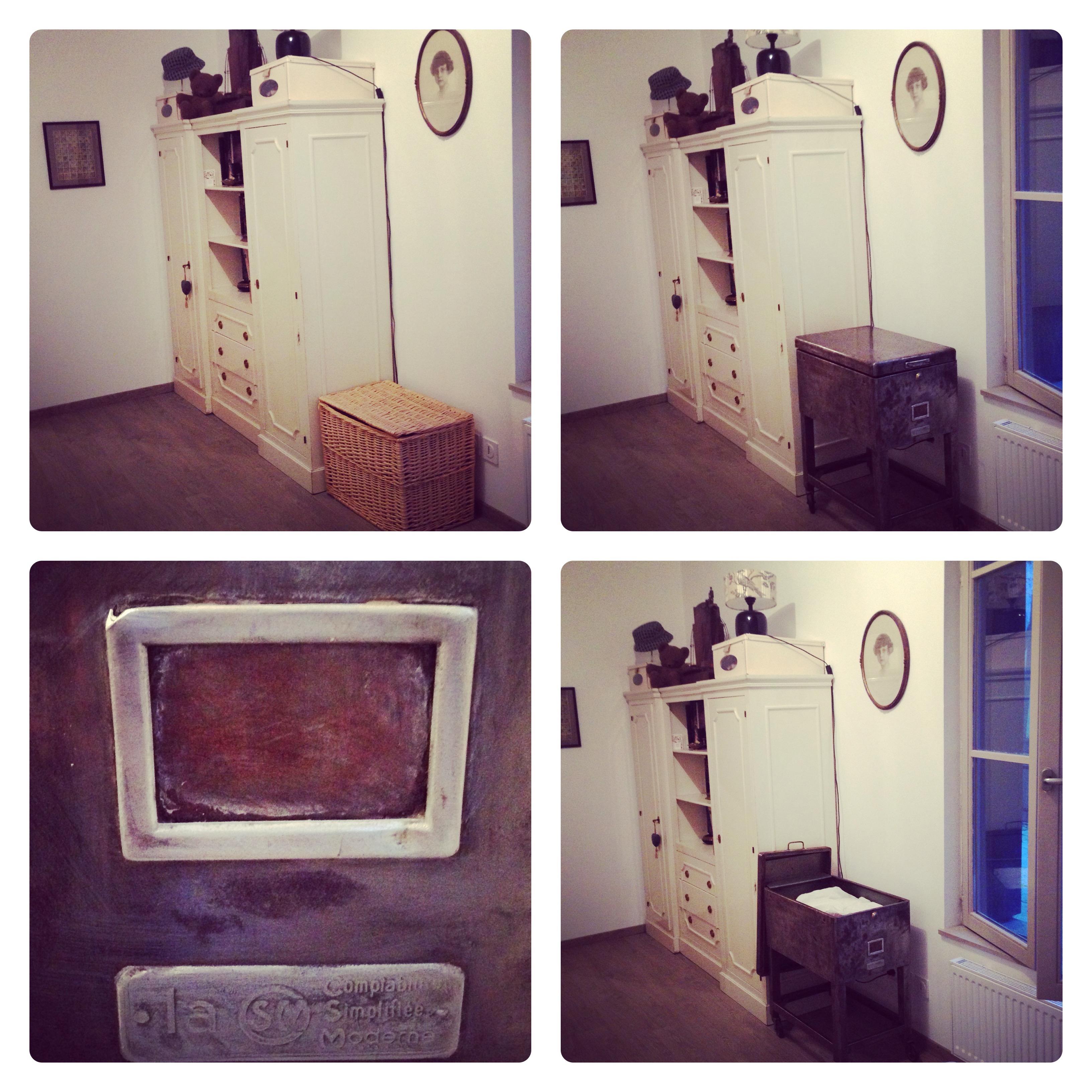 d co d tourner des meubles de leur usage d 39 origine the c linette. Black Bedroom Furniture Sets. Home Design Ideas