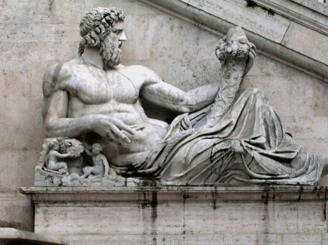 roman-sculpture