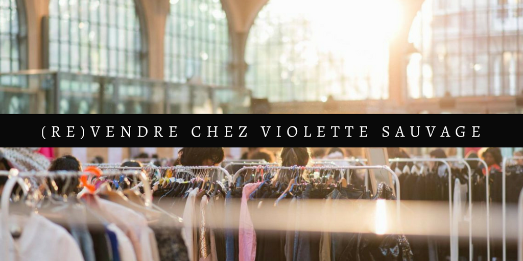 Réussir son vide dressing : l'option Violette Sauvage !