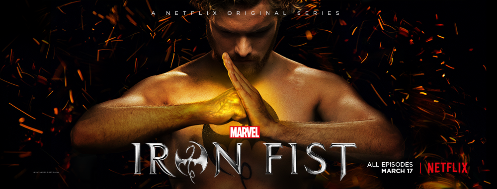 Iron fist de l'excitation à la déception