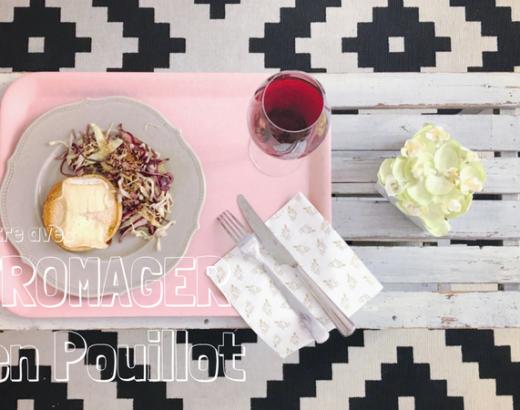 Une bonne adresse fromage : la fromagerie Pouillot