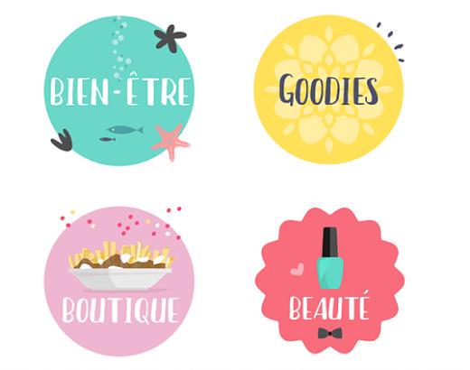 GoodieMood : créativité, illustrations et bien-être