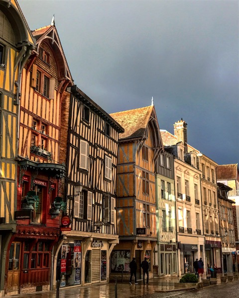 Mes bonnes adresses à Troyes
