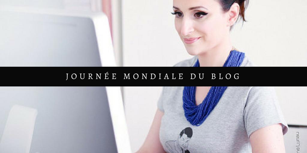 Ce que m'a apporté mon blog #JournéeMondialeDuBlog