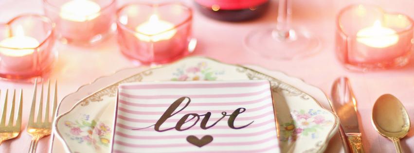 Une touche d'évasion pour la Saint Valentin