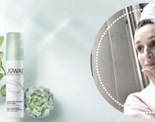 Les masques de printemps : argile & mission hydratation avec Jowae