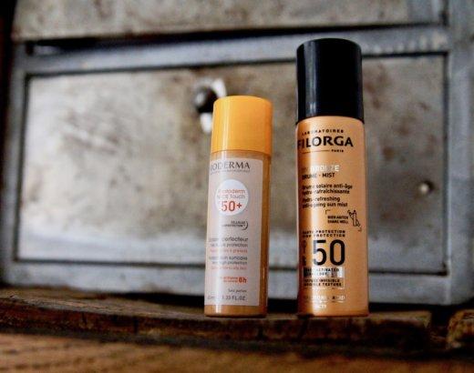 Protection & fraîcheur deux produits astuces pendant l'été