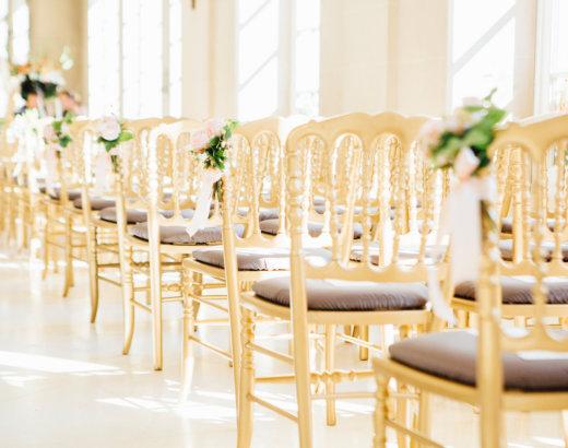 J'ai testé pour vous : assistante wedding planner