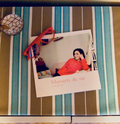 Collectionner ses souvenirs avec un livre photo Flexilivre