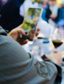 Fooding & vins