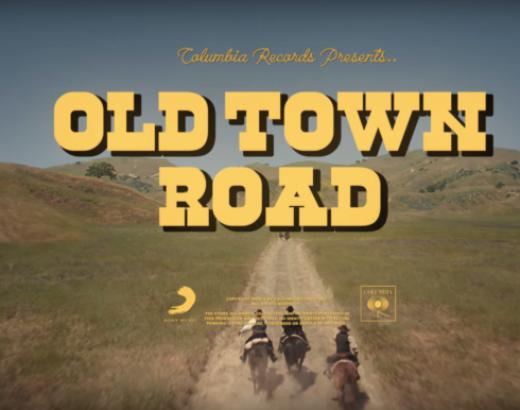 Old town Road Lil Nas X,  l'histoire derrière la chanson